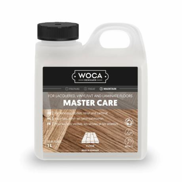 WOCA Master Care Natural 1L AC243 2