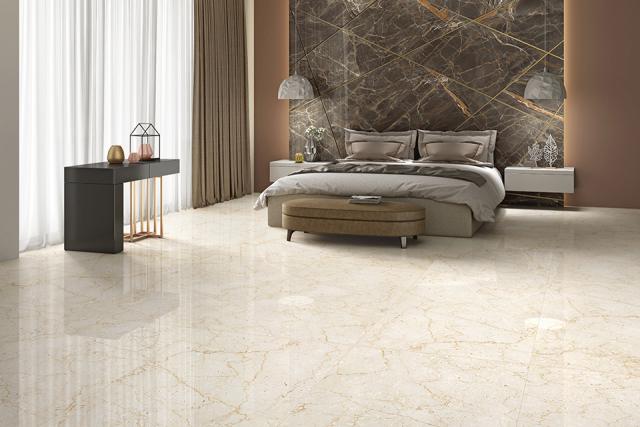 Porcelain Tile Brown Lav 1200mm By 1200mm TL156 1
