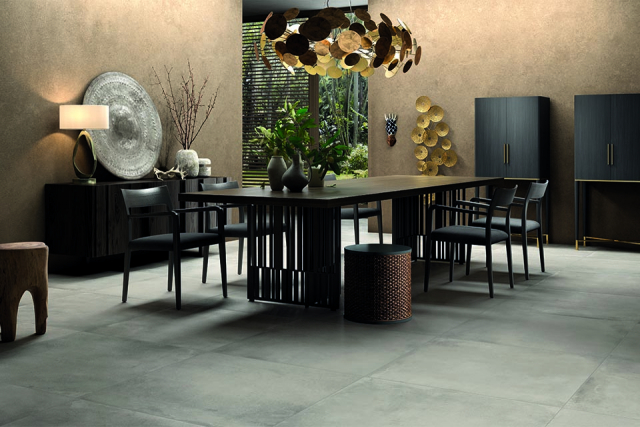 Porcelain Tile Cosenza White 600mm By 600mm TL039 1