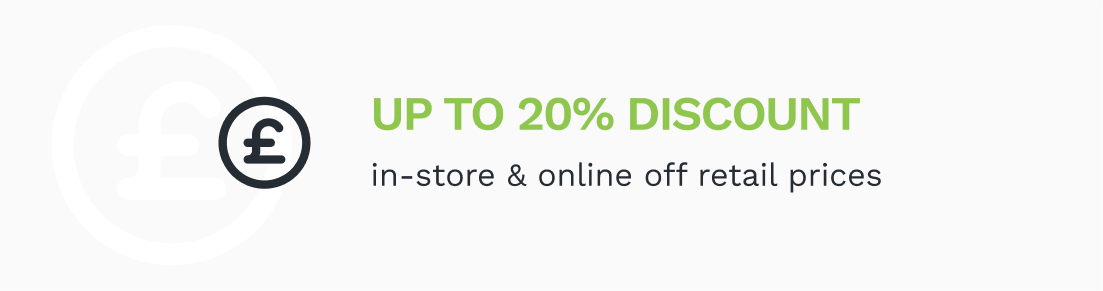 Great Discounts