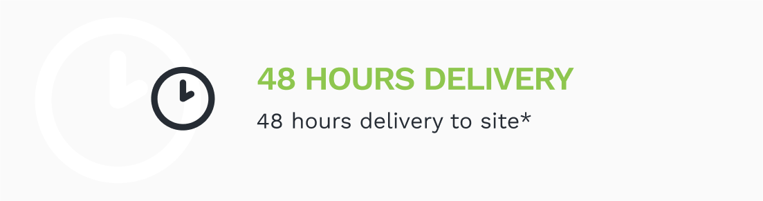 48 Hours Delivery